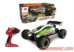 COCHE RC  1.12 SLAYER BUGGY SPEED RACING