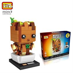 LOZ MINI BLOCK COD.1438 137PZAS.