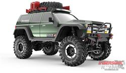 REDCAT EVEREST PRO GEN7 CRAWLER GREEN EDITION