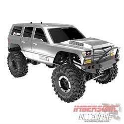 REDCAT EVEREST GEN7 SPORT CRAWLER 1.10 SILVER EDITION