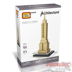 LOZ ARCHITECTURE 1002 EMPIRE STATE