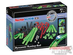 FISCHERTECHNIK DINAMIC TUNING SET 533873