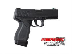 PISTOLA AIRSOFT SPORT 106 NEGRA 6MM CO2 ASG15524