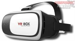 GAFAS VR BOX VIRTUAL REALITY