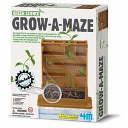 GREEN SCIENCE GROW-A-MAZE CÓD.03352