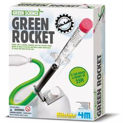 GREEN SCIENCE GREEN ROCKET CÓD.03298
