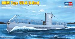 HOBBYBOSS DKM TYPE VII-A U-BOAT CÓD. 83503