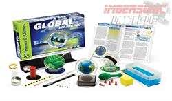 KIT EXPERIMENTO CALENTAMIENTO GLOBAL 663513