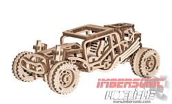 UGEARS MECHANICAL MODELS BUGGY 5009