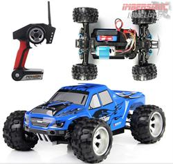 WLTOYS COCHE RC 1.18 VORTEX MONSTER 979