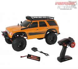 CRAWLER DF-4S WINCH EDITION 3087