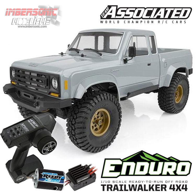 ENDURO SENDERO ELEMENT RC CRAWLER RTR 1.10