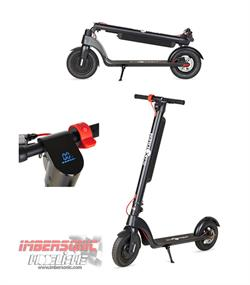 PATIN ELECTRICO URBAN PRIME 350WATT. 10AH.