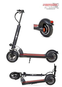 PATIN ELECTRICO URBAN LITE 500WATT. TCM508