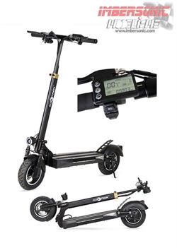 PATIN ELECTRICO URBAN ADVANCE 500WATT
