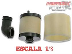 FILTRO AIRE 1.8 DOBLE TT MERLIN MP-501202