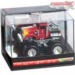 MINI MONSTER TRUCK RADIO CONTROL