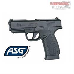 PISTOLA CO2 6MM. ASG BERSA BP9CC REF.17300