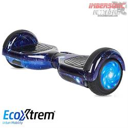 HOVERBOARD COSMIC CON BLUETOOTH, ESTABILIZADOR Y LUCES LED