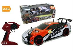 COCHE SPEED RACING RC 1.14 Cód.QY1822